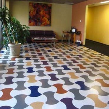 Azrock Solid Vinyl Tile | Pittsburgh, PA