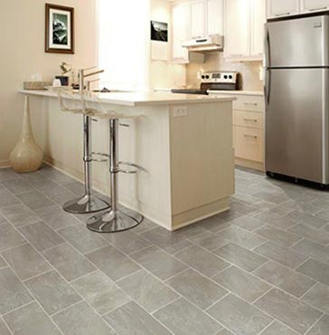 Tarkett Sheet Vinyl Flooring | Mt Lebanon, PA