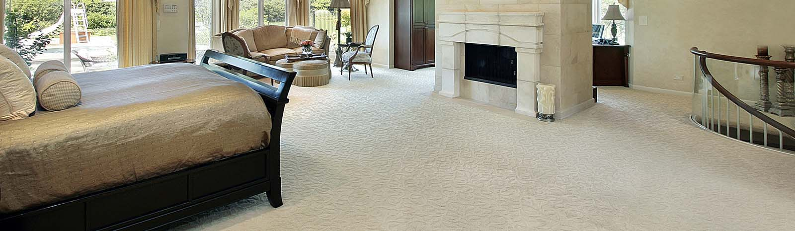 Stout Flooring Design Center | Carpeting