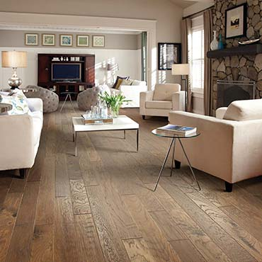 Shaw Hardwoods Flooring | Pittsburgh, PA