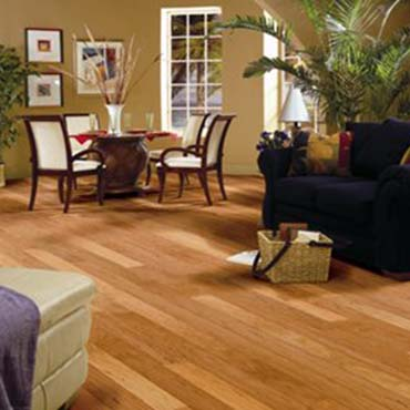 Zickgraf Hardwood Flooring | Mt Lebanon, PA